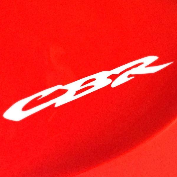 Autocollants: Honda CBR 1