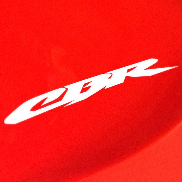 Autocollants: Honda CBR 2