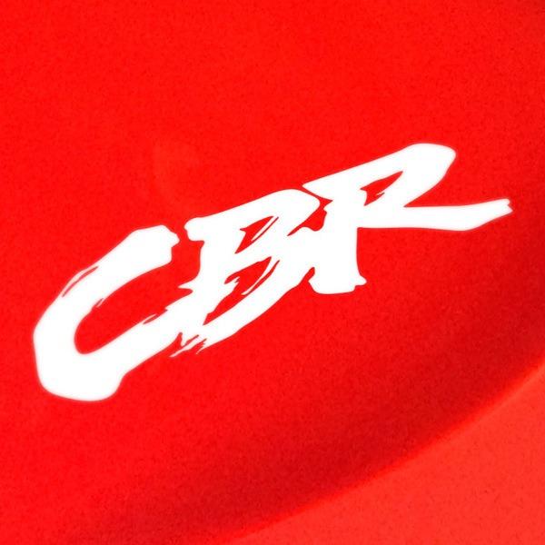 Autocollants: Honda CBR 3