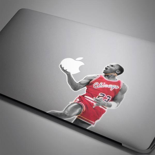 Autocollants: Michael Jordan