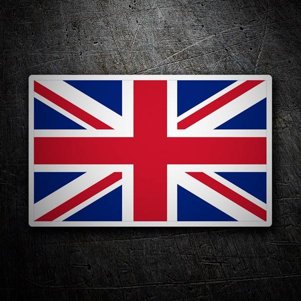 Autocollants: Great Britain