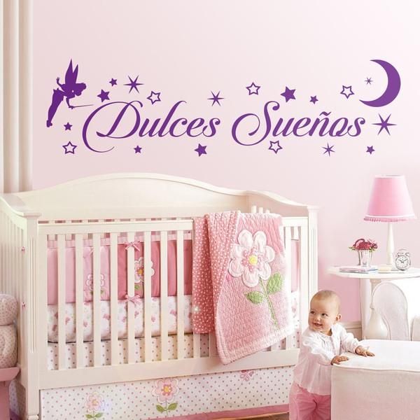 Stickers pour enfants: Tinkerbell  Dulces Sueños