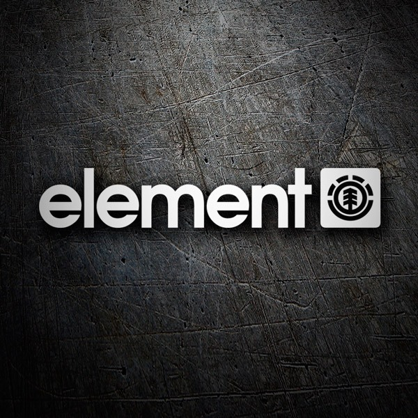 Autocollants: Element 9
