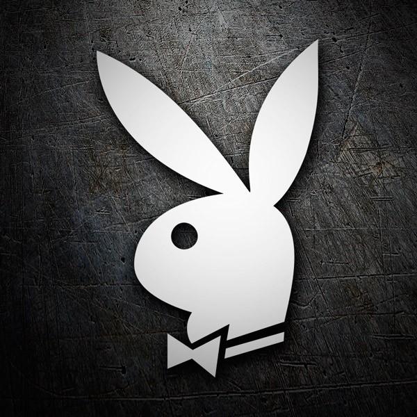 Autocollants: Playboy