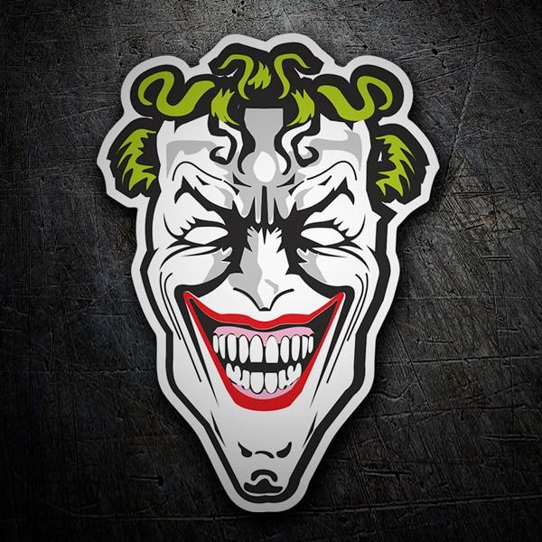 Autocollants: Joker07
