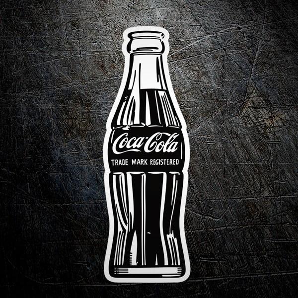 Autocollants: Coca Cola de Andy Warhol