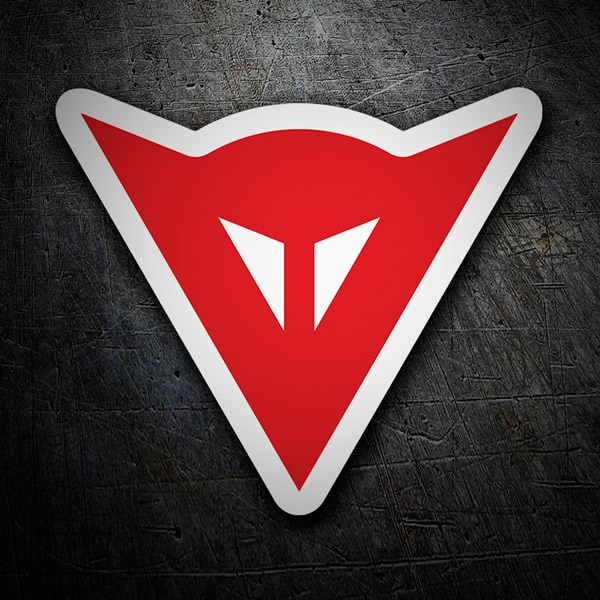 Autocollants: Dainese logo 2