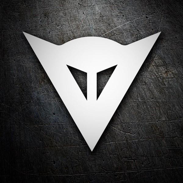 Autocollants: Dainese logo