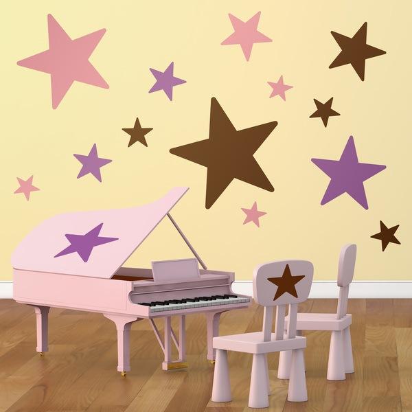 Stickers muraux: Estrella 731