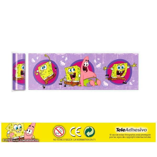Stickers pour enfants: Bob Frontière