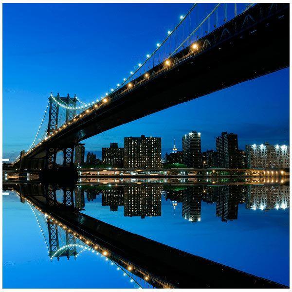 Papier peint vinyle: New York 5