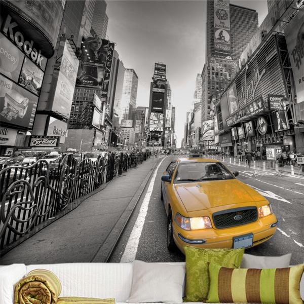 Papier peint vinyle: NewYork