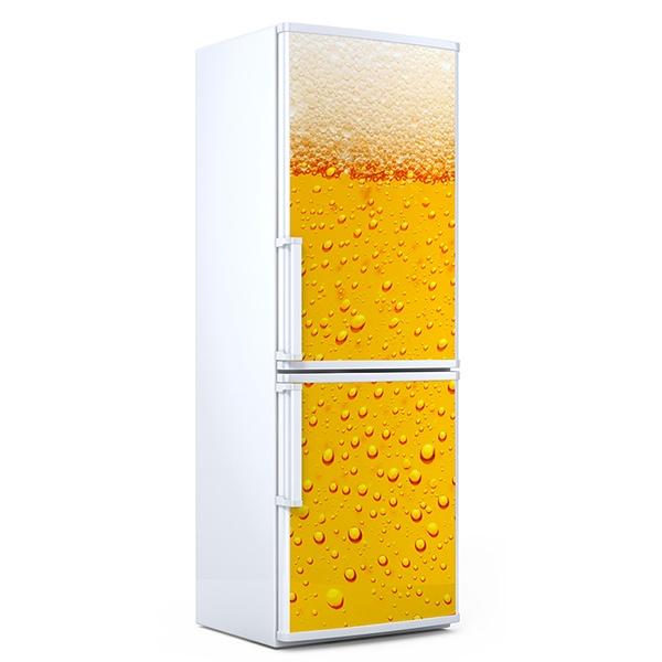 Stickers muraux: beer