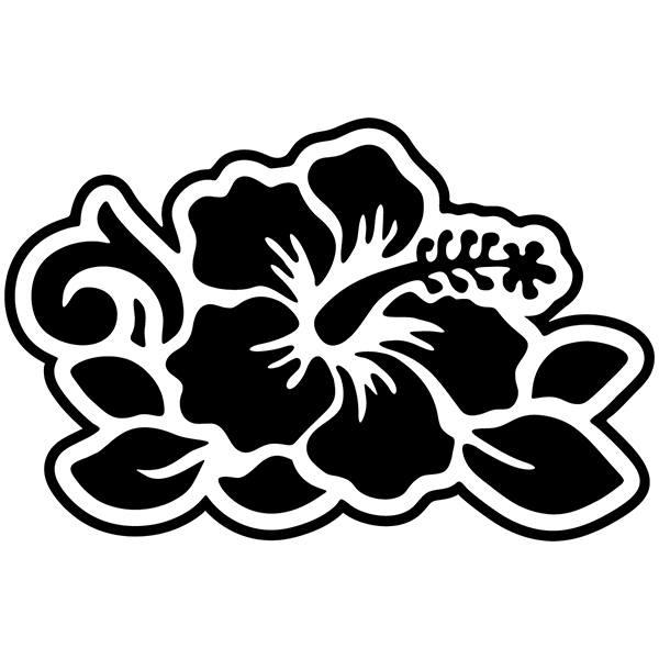 Stickers muraux: Flowsurf18