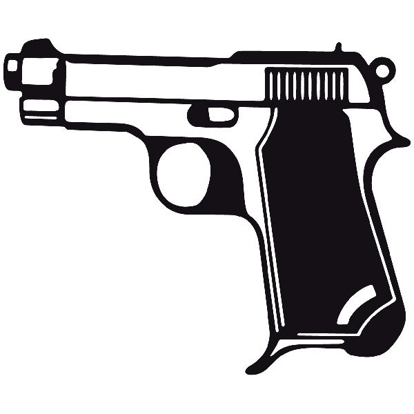 Autocollants: Arme 3