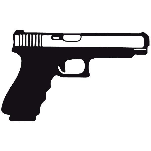Autocollants: Arme 5