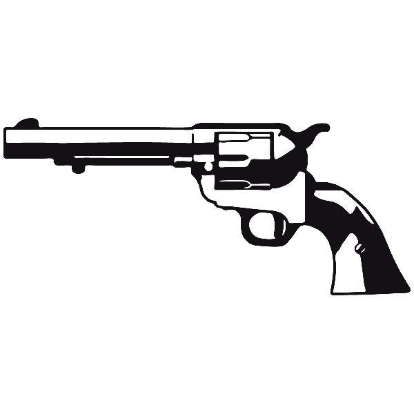 Autocollants: Arme 12
