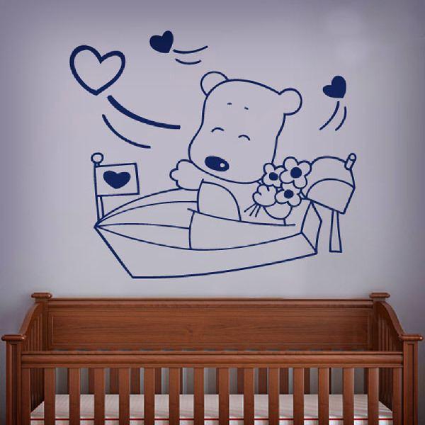 Stickers pour enfants: Marinero