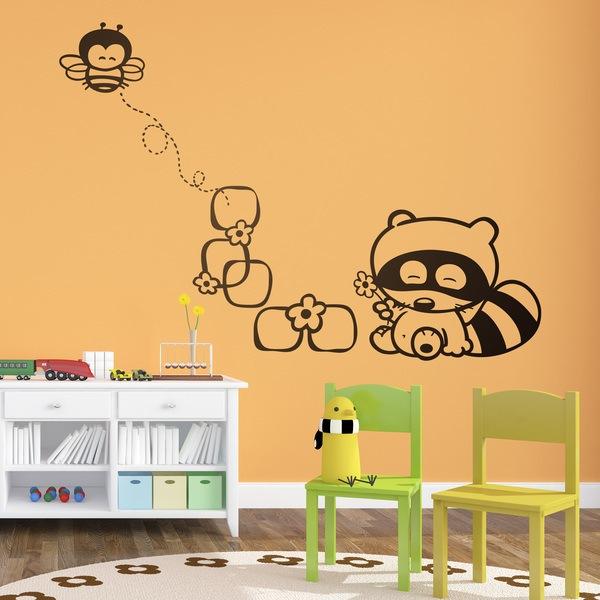 Stickers pour enfants: Liss