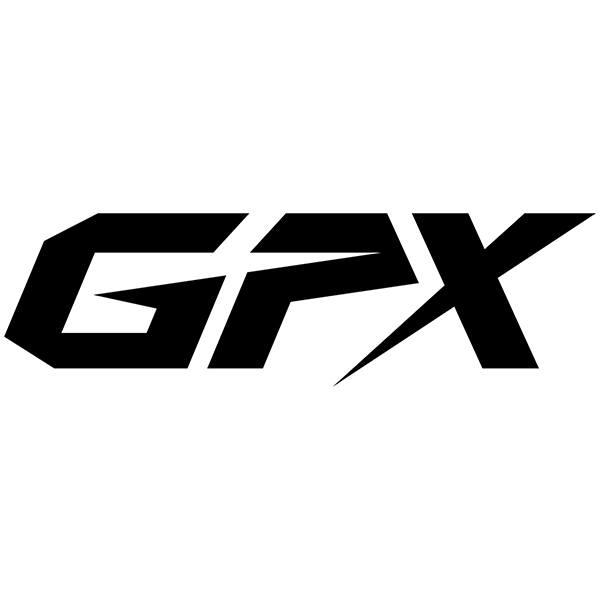 Autocollants: GPX