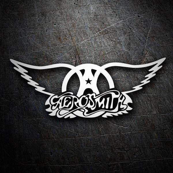 Autocollants: Aerosmith