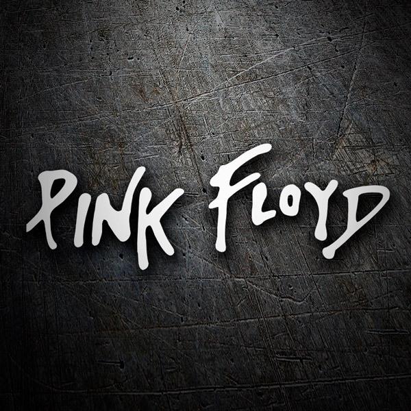 Autocollants: Pink Floyd