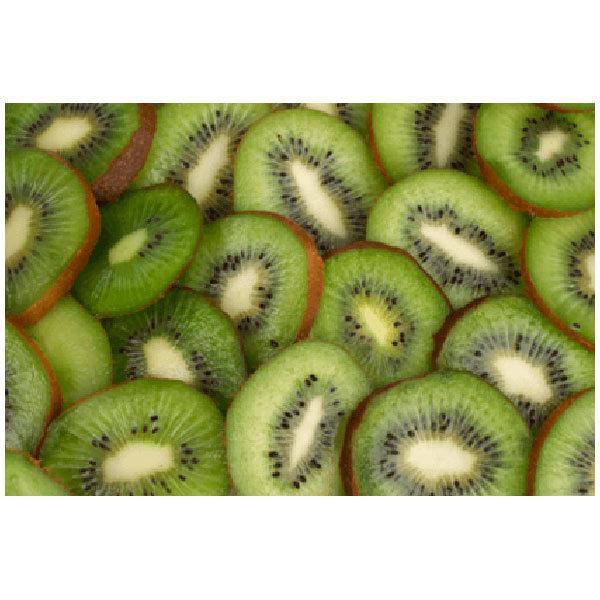 Stickers muraux: Kiwis