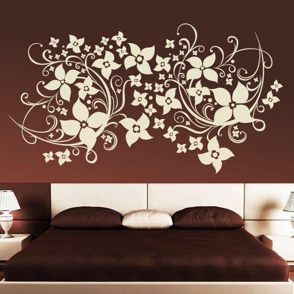 Stickers muraux: Magnolia