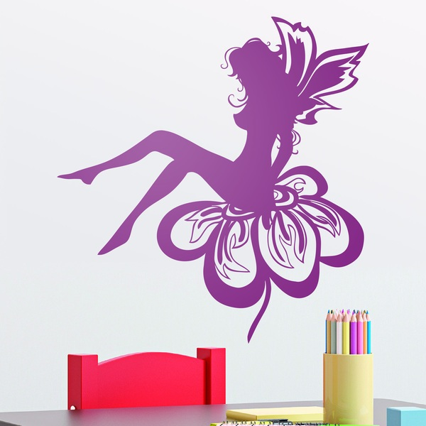 Stickers muraux: Akea