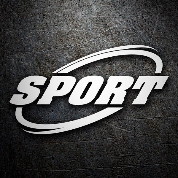 Autocollants: Sport16