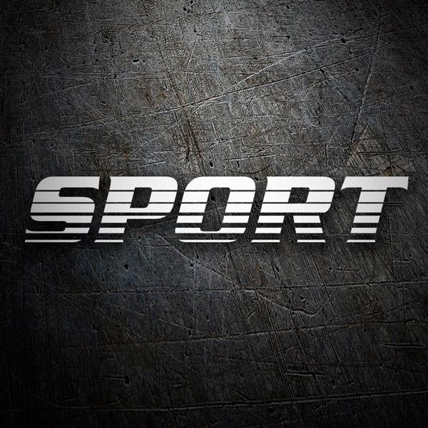 Autocollants: Sport17