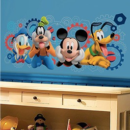 Stickers Disney