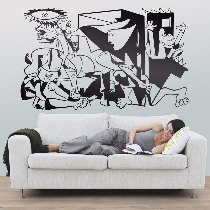 guernika. Black Bedroom Furniture Sets. Home Design Ideas