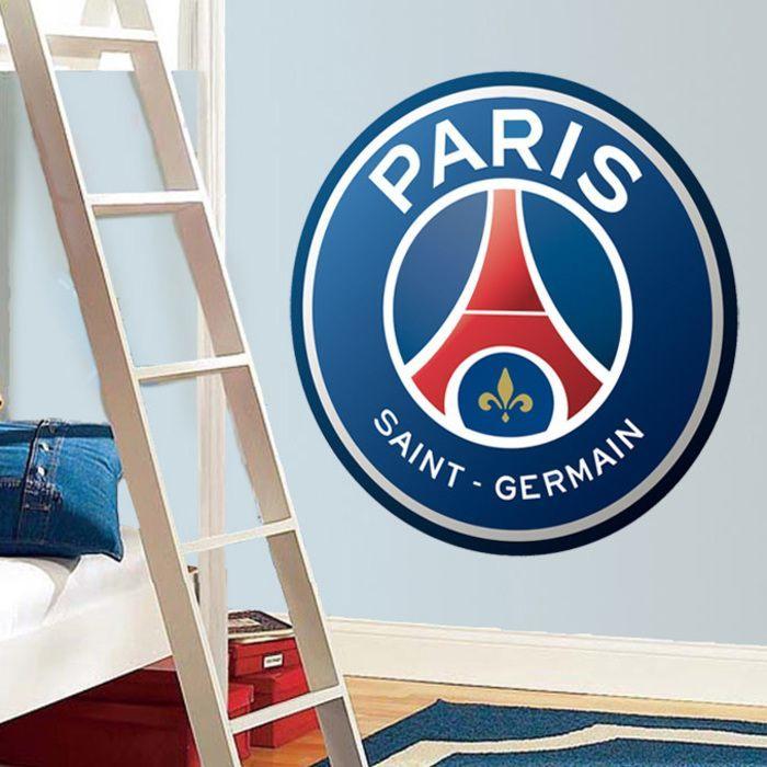 cusson paris saint germain psg couleur. Black Bedroom Furniture Sets. Home Design Ideas