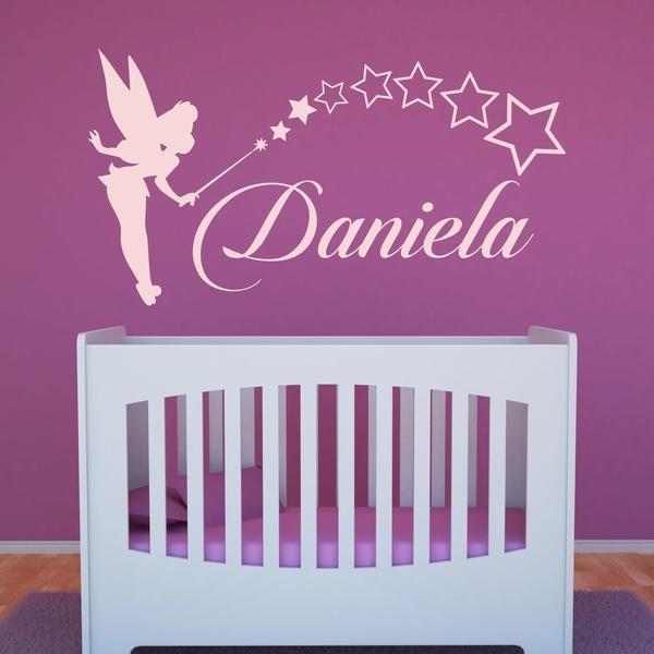 Stickers muraux stickers et autocollants d coratifs for Pegatinas para muebles infantiles