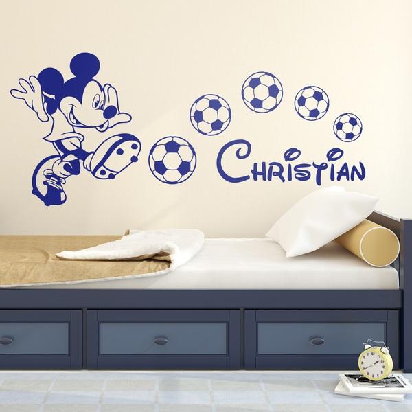 Stickers Muraux Enfants De Disney Webstickersmuraux