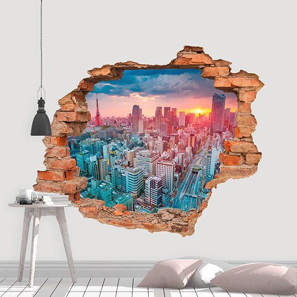 Art Cool Mur Pour Le Theme De La Plage