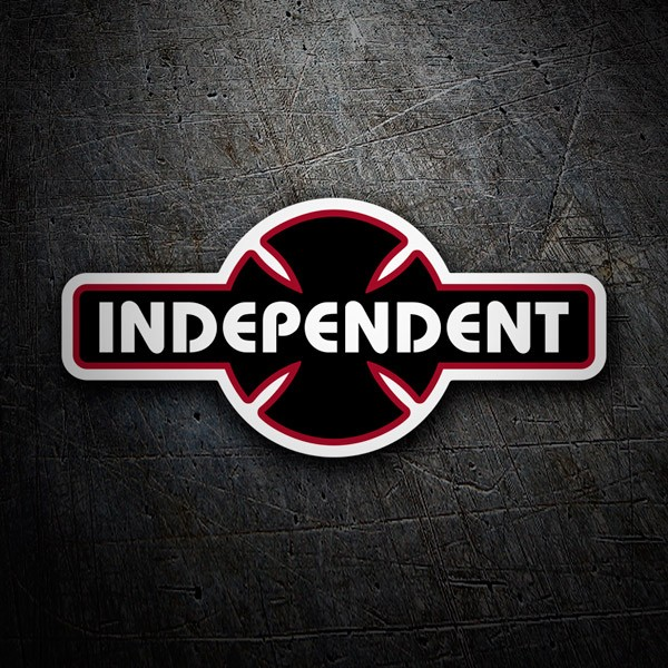 Autocollants: Independent Truck Company 2