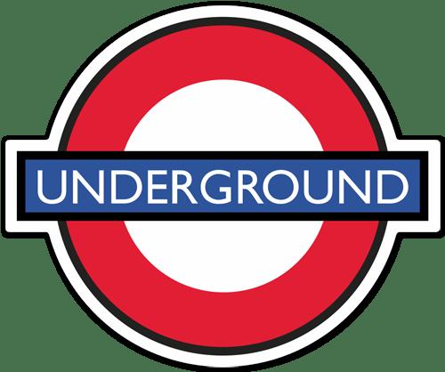 Autocollant Underground Webstickersmuraux Com