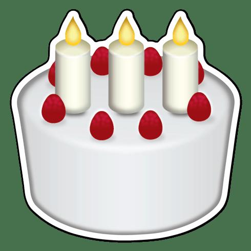 Gateau Anniversaire Emoji Gâteaux Et Biscuits