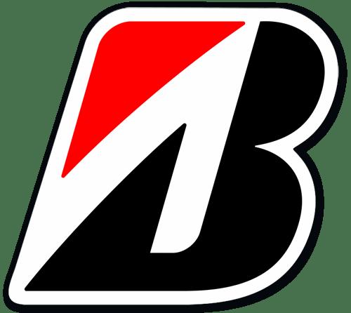 Autocollant de pneu bridgestone logo - Film transparent autocollant ...