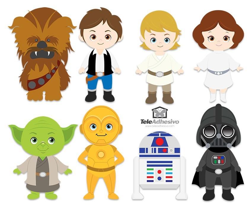 Kit Star Wars