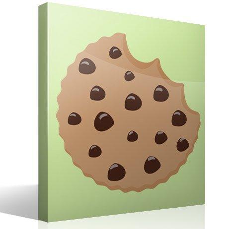 Stickers pour enfants: Cookie