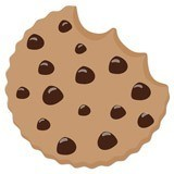 Stickers pour enfants: Cookie 6