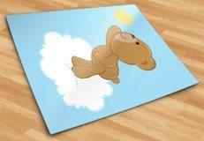 Stickers pour enfants: Tourner à attraper une étoile filante 5