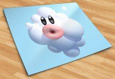 Stickers pour enfants: Foo 5
