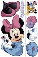 Stickers pour enfants: Minnie Mouse géant 3