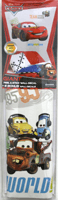 Stickers pour enfants: Géant Flash McQueen Sticker Mural 4