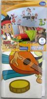 Stickers pour enfants: Jake et les Pirates du Pays imaginaire 4