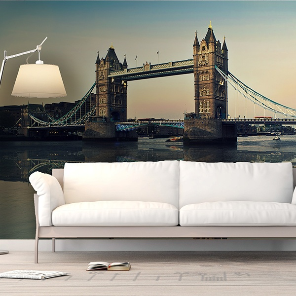 Poster xxl: Tower Bridge